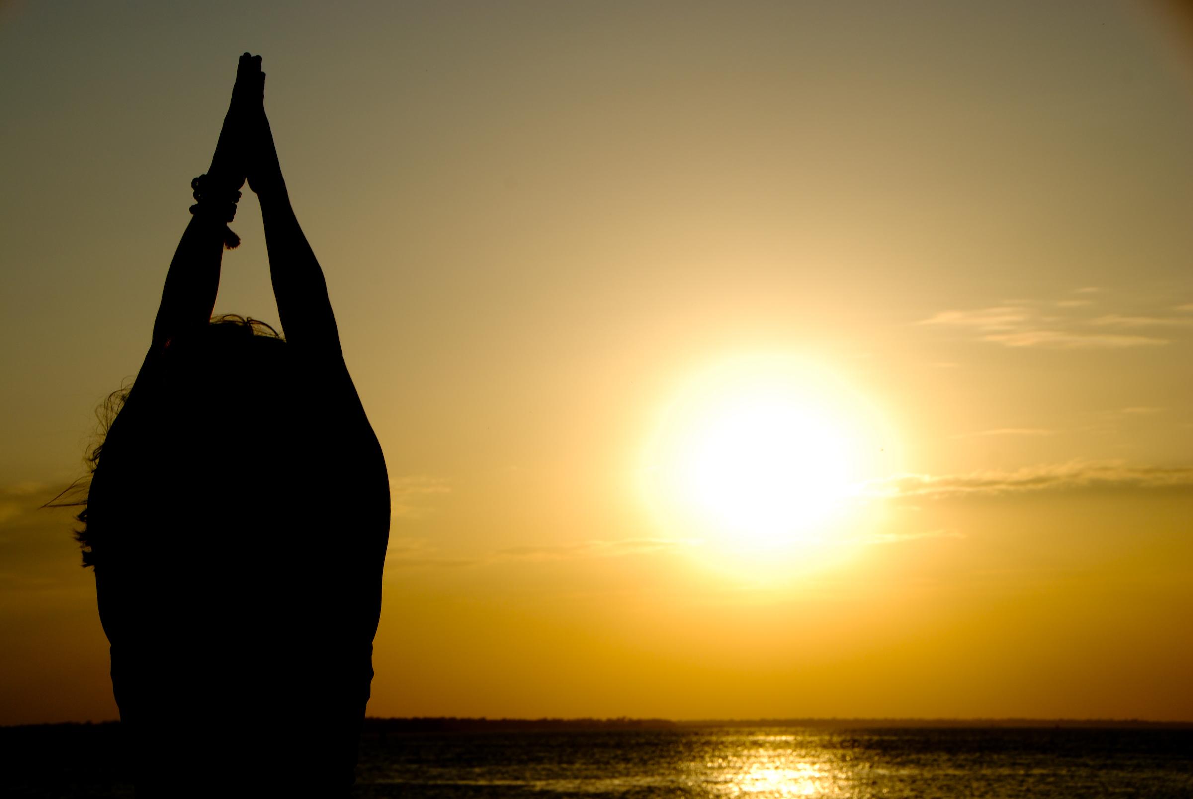 FREE YOGA   Allison Zimmerman Yoga